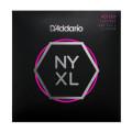 Струны D'Addario NYXL Bass 5-string 45-130 (NYXL45130)