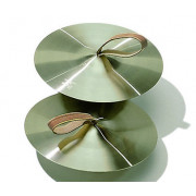 20600401 Cymbals V 3901 Тарелки ручные, 15см, Sonor