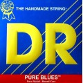 Струны DR Pure Blues 10-46 (PHR-10)