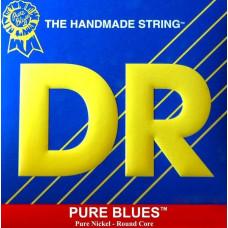 Струны DR Pure Blues 10-46 (PHR-10)