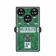Гитарный эффект Shift Line Meskalito Deluxe (Distortion Sustainer, Fuzz)