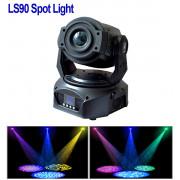 LS90 Моторизированный светодиодный прожектор, 90Вт, Big Dipper
