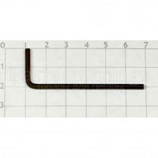 Шестигранный ключ Hosco, 2.0 мм (WRE-2)