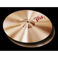 0001703714 PST 7 Hi-Hat Две тарелки 14'', Paiste