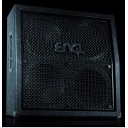 ENGL E412VSB Pro Cabinet 4x12 Vint. 30 Slanted Black