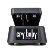 GZR95 Geezer Butler Bass Cry Baby Wah Педаль эффектов басовая, Dunlop