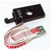 50174701 Sound Boy ZM 6547 Держатель тарелки для маршевого бас-барабана, Sonor