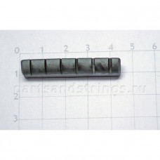Верхний порожек GF (Guitar Factory), Карбон, 43x8.6x6.3 NTC-13