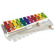 27803101 Orff Boomwhackers BWG Глокеншпиль, сопрано, Sonor