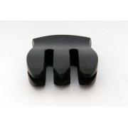 CM01E Сурдина для виолончели стандартная. Материал - черное дерево. WBO