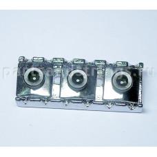 Топ-лок, Parts (Guitar Technology), 42 мм, хром (PL001CR)