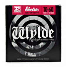 Струны Dunlop Electric Zakk Wylde Custom 10-60 (ZWN1060)