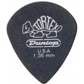 Медиатор Dunlop Tortex Jazz III XL 1.35мм. (498R1.35)