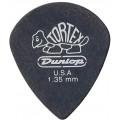 Медиатор Dunlop Tortex Jazz III XL 1.35мм. (498R1.35)