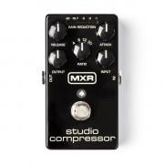 M76 MXR Studio Compressor Педаль эффектов, Dunlop