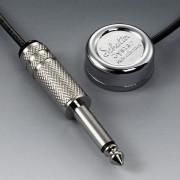 16050103 Oyster S/P Oyster S/S Звукосниматель внешний, 1 датчик, штекер, никель, Schaller