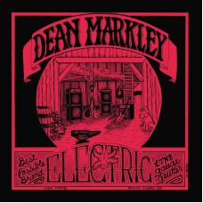 Струны Dean Markley Vintage 10-52 (1974 LTHB)