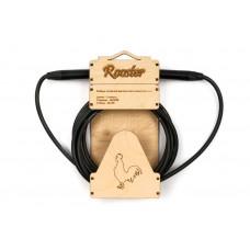 Инструментальный кабель Rooster Jack 6.3, 3м