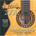 Струны LaBella Classical Concert Series Extra Hard (2001EH)