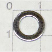 Шайба для потенциометра (для Hosco и метрических CTS), диаметр 8мм (внутренний) (WH-1)