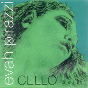 332080 Evah Pirazzi Soloist Cello Комплект струн для виолончели Pirastro