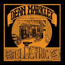 Струны Dean Markley Vintage 9-46 (1978 CL)