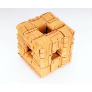 18009 Шаркунок-куб, 7см, Шаркунок