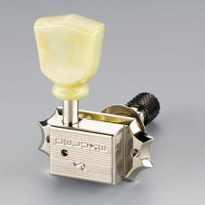 10140123.16.55 Original G-Series Deluxe SR Toplocking Комплект одиночной колковой механики, Schaller