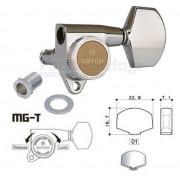 Колки запирающие Gotoh SG301-01-MGT 3L-3R Хром