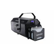 WP-4-TOPCAT Генератор мыльных пузырей и дыма, DJPower