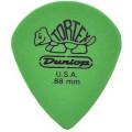 Медиатор Dunlop Tortex Jazz III XL 0.88мм