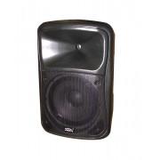 WJ12A Акустическая система с 2 микрофонами, портативная с аккумулятором, Soundking
