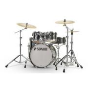 17503064 AQ2 Studio Set TSB 13114 Барабанная установка, черная. Sonor