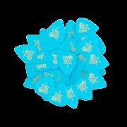 Медиатор Ernie Ball 0,46мм, синий (P09106U)