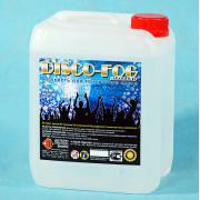 DF-Blizzard Disco Fog Жидкость для генераторов снега, 5л, Синтез аудио
