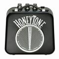 Danelectro Honey Tone Mini Amp винтажный мини комбоусилитель черный (N10Blk)