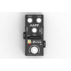 AMT FX Pedal Guitar B-Drive mini (Bogner)