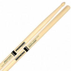 Палочки Pro Mark Select Rebound Balance деревянный наконечник, орех гикори (RBH595TW 5В)