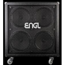 ENGL E412VGB Pro Cabinet 4x12 Vint. 30 Straight Black