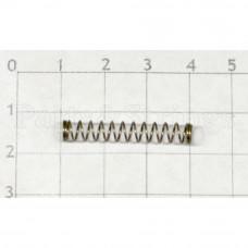 Пружина для установки звукоснимателя Hosco PG30, 30мм, прямая