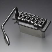 13060437 Tremolo 2000 Бридж (струнодержатель) тремоло, черный хром, Schaller