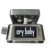 JC95B Jerry Cantrell Rainier Fog Cry Baby Wah Педаль эффектов, Dunlop