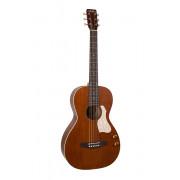 047727 Roadhouse Havana Brown Q-Discrete Электро-акустическая гитара, с чехлом, Art & Lutherie