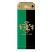 RGC05TSX400 Grand Concert Select Трости для саксофона тенор, размер 4.0, 5шт, Rico