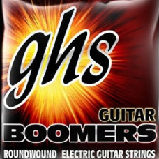 Струны GHS Boomers 10-60 (GBZW)