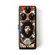JHW3G1 Hendrix '69 Psych Uni-Vibe Chorus/Vibrato Педаль эффектов, Dunlop