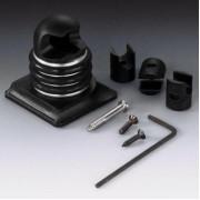 Блокировщик тремоло-системы Schaller Tremstop, Черный (13153000)