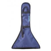 A-BF-1 Чехол для балалайки, для моделей Фестиваль, синий, БалалайкерЪ