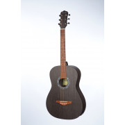 ML-F3EQ-AP Электро-акустическая гитара, MiLena-Music