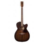 042340 Legacy Bourbon Burst CW QIT Электро-акустическая гитара, Art & Lutherie